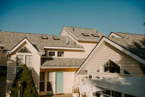 Residential Architectural Shingles Seven