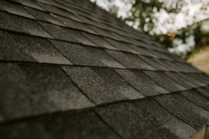 GAF Architectural Composition Shingles Installed on a Residential Roof