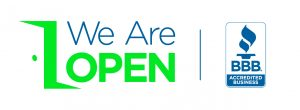 BBB - We Are Open
